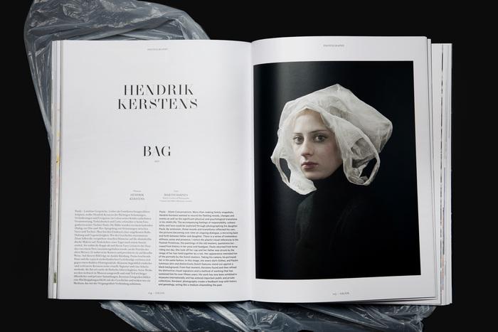 Salon – Magazine for arts and culture of the Salzburg Festival 5