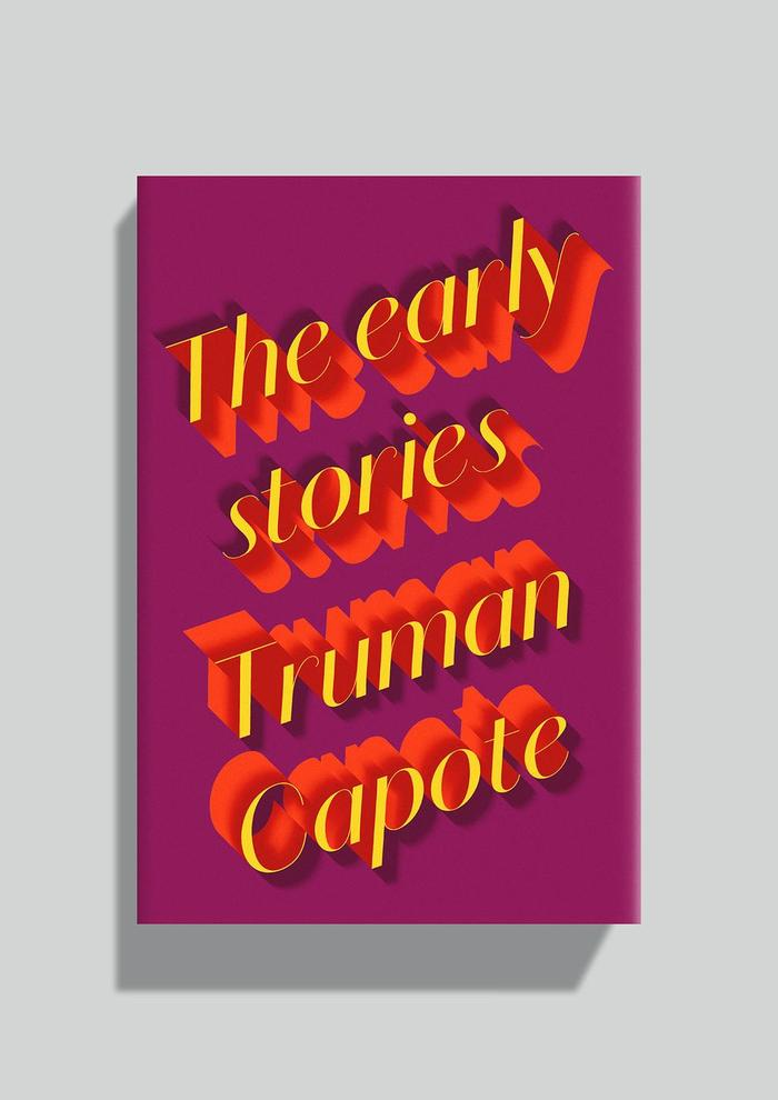 The Early Stories of Truman Capote, Penguin Classics