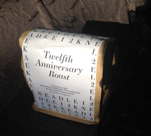Kneadle 12th Anniversary gift box