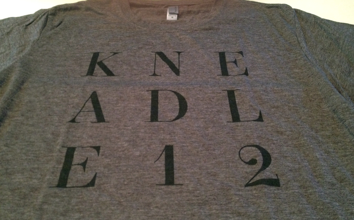 Kneadle 12th Anniversary gift box 3
