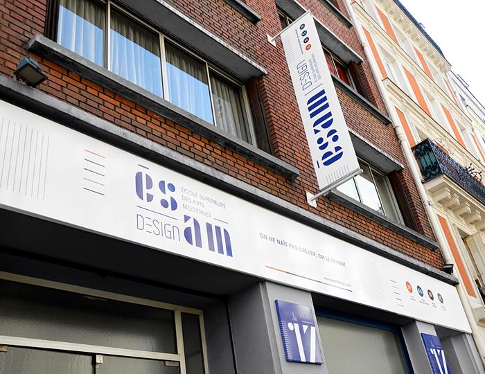 ESAM Design Paris 3