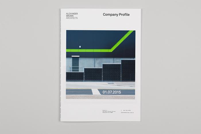 Alexander Brown Architects 2