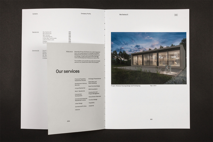 Alexander Brown Architects 5