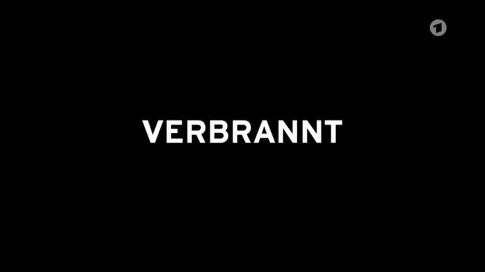 "Tatort – ""Verbrannt"" 2"