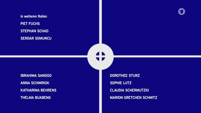 "Tatort – ""Verbrannt"" 6"