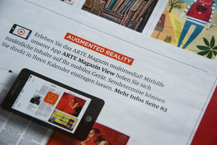 arte Magazin redesign (issue 10, 2015) 4