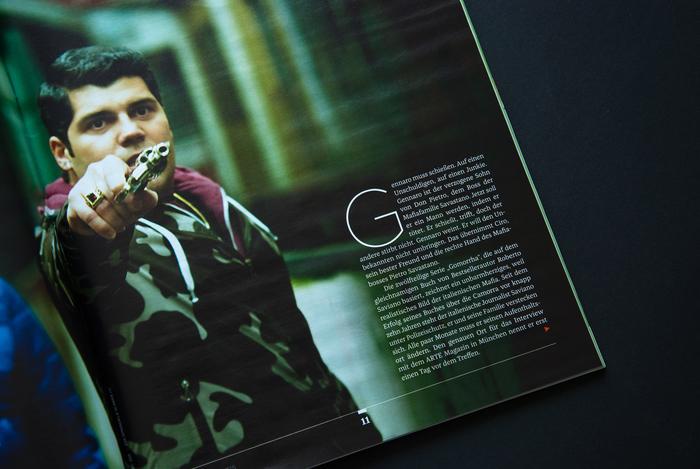 arte Magazin redesign (issue 10, 2015) 9