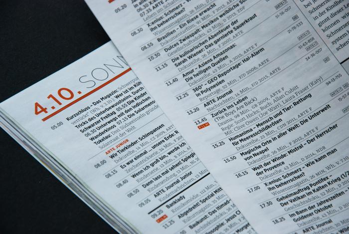 arte Magazin redesign (issue 10, 2015) 14