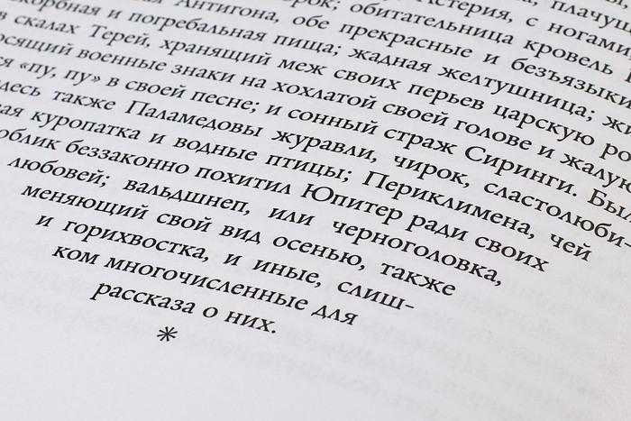 Hypnerotomachia Poliphili, Russian edition 4