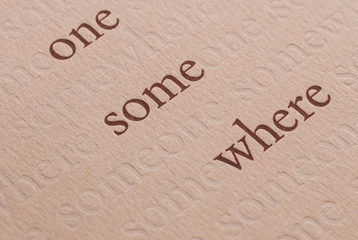 Someone Somewhere by Dana Mills 1