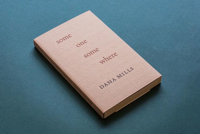 Someone Somewhere by Dana Mills 2