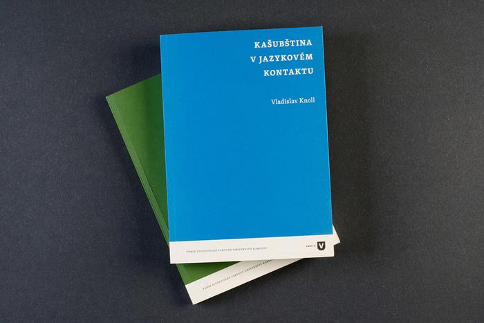 Charles University linguistics edition 2