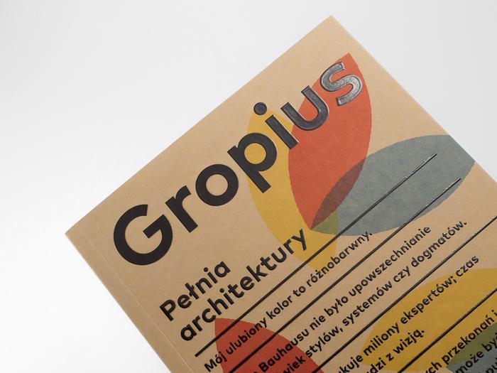 Gropius – Pełnia architektury 1