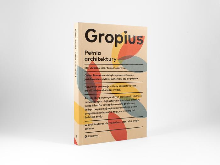 Gropius – Pełnia architektury 2