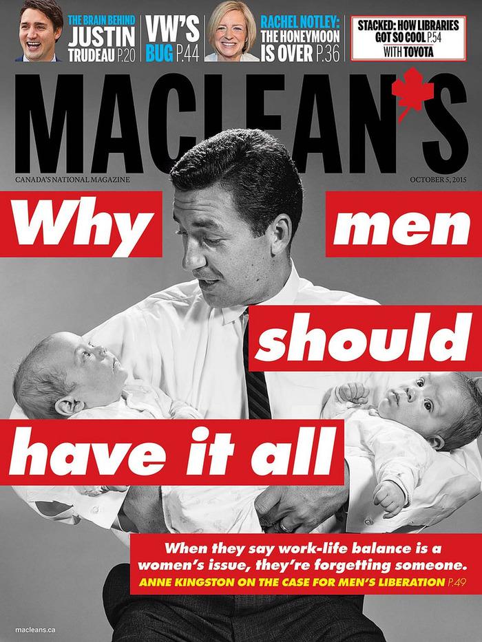 Maclean's, Oct 5, 2015