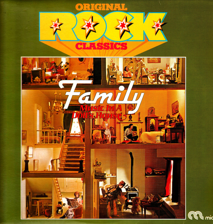 Music In A Doll's House – Family 1