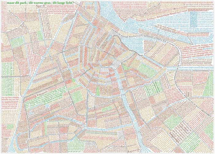 Leesbaar Amsterdam 1