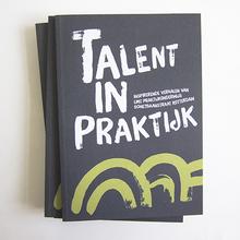 Talent in Practice