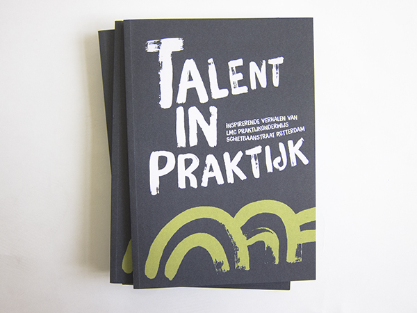 Talent in Practice 1