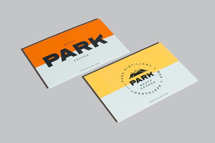 Park Restaurant, Distillery & Bar 3