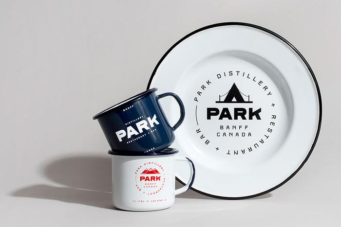 Park Restaurant, Distillery & Bar 4