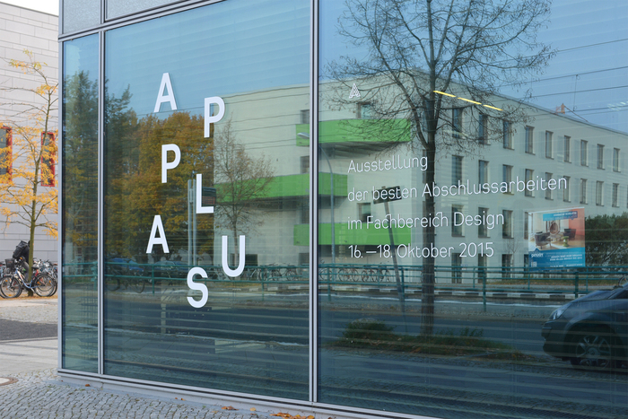Applaus 2015, FH Potsdam 2