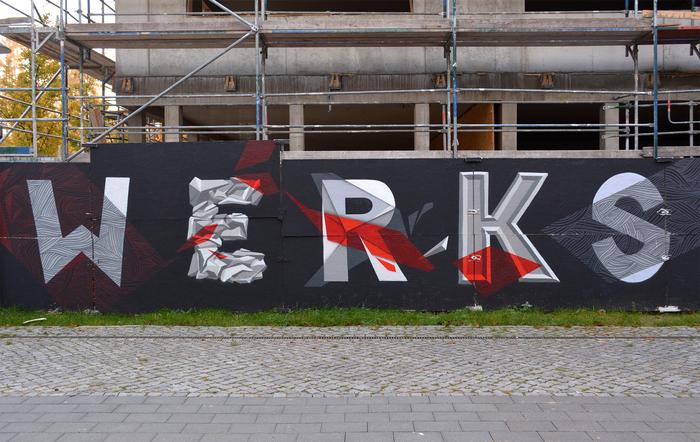 Werkschau 2015, FH Potsdam 4