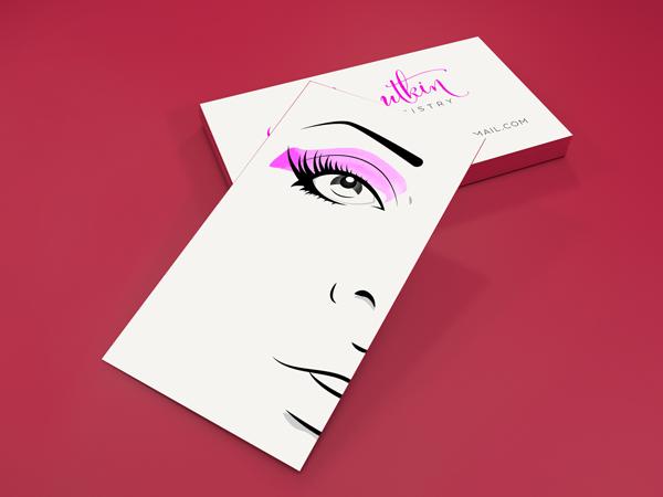 Lilia Utkin makeup artistry 3