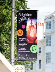 Brighton Festival 2011