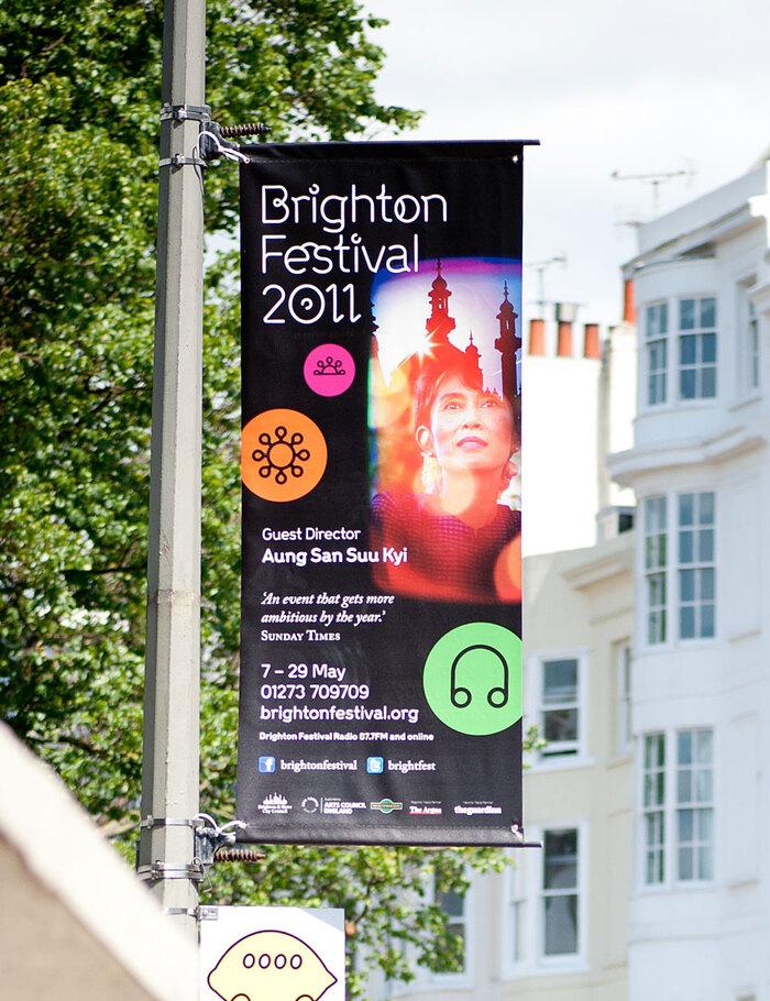 Brighton Festival 2011 1
