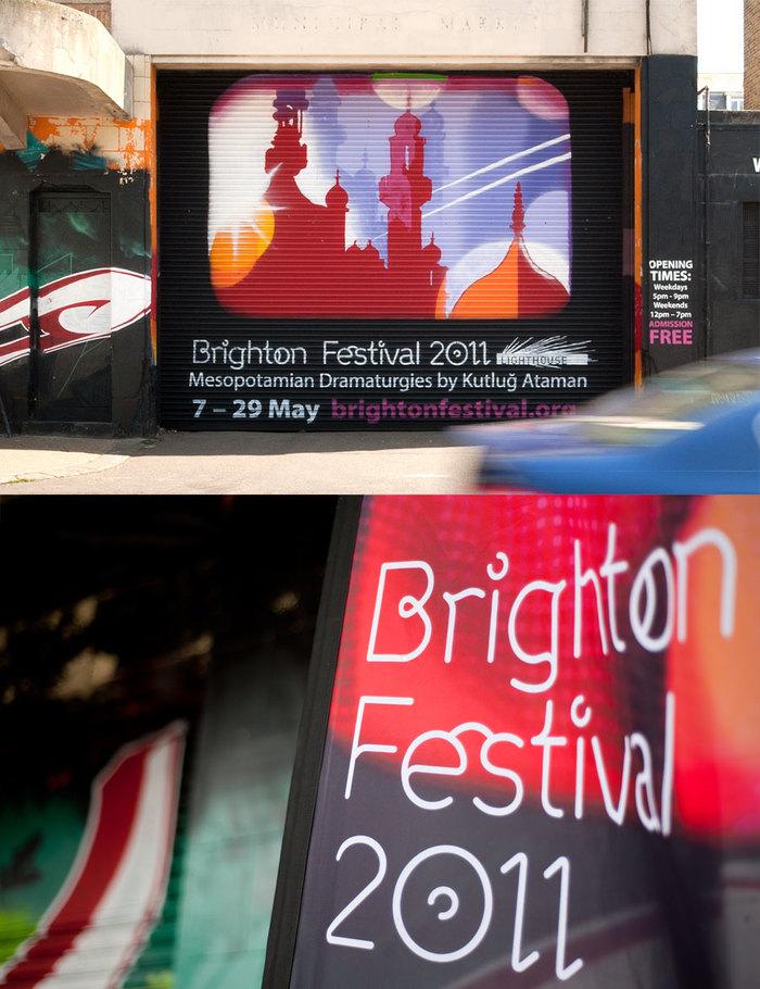 Brighton Festival 2011 5