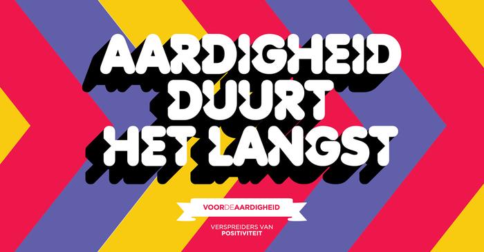 Voor de Aardigheid (For the Pleasantry) 3