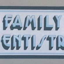 Family Dentistry, Santa Cruz