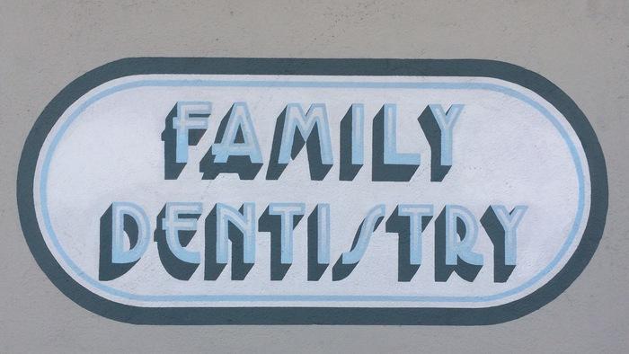Family Dentistry, Santa Cruz 1