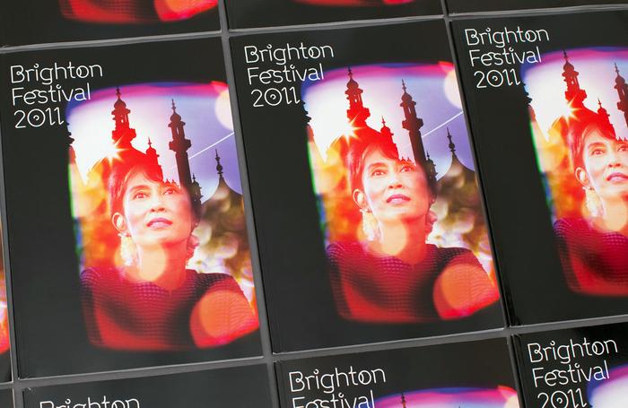 Brighton Festival 2011 2