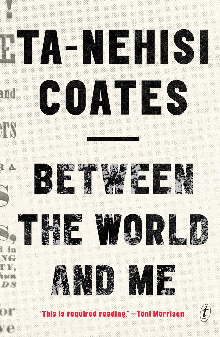 Text Publishing edition  (UK and Australia)