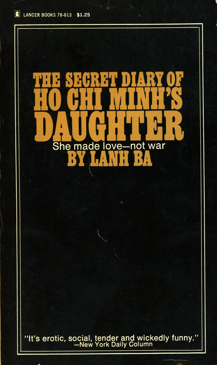 The Secret Diary of Ho Chi Minh's Daughter 1