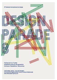 Design Parade 8