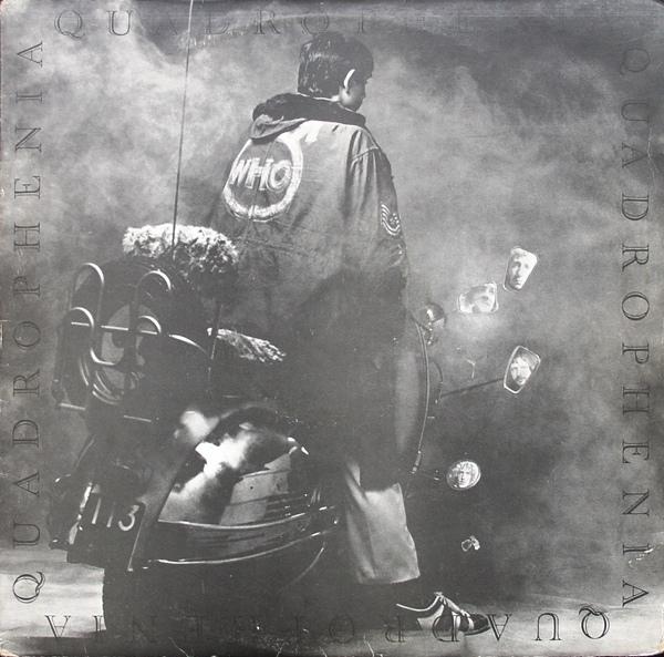 Quadrophenia by The Who 1