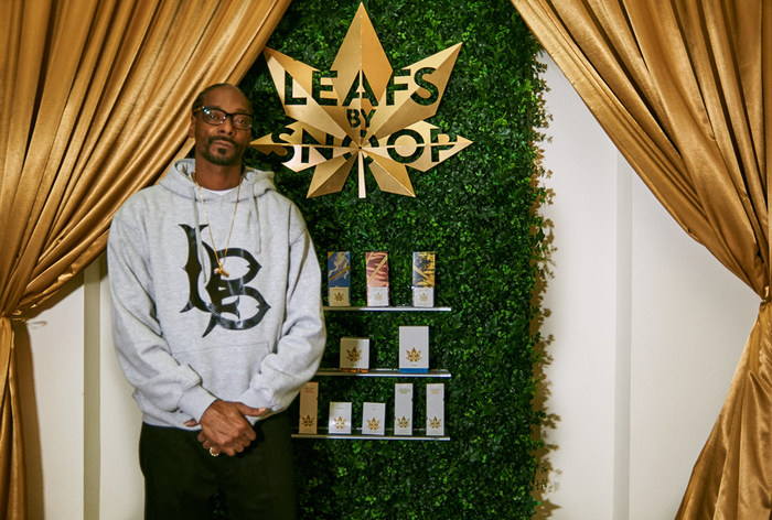 Leafs by Snoop 2