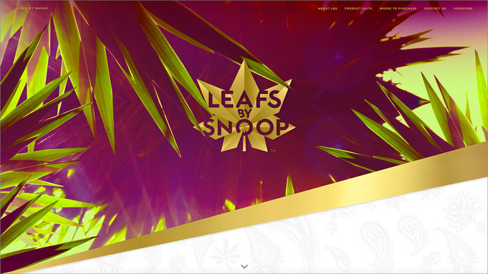 Leafs by Snoop 1