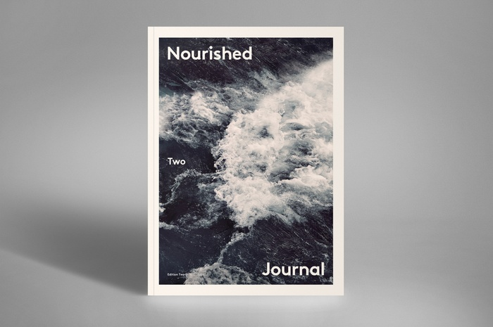 Nourished Journal, 1–3 5
