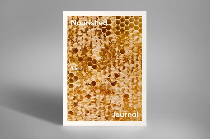 Nourished Journal, 1–3 9