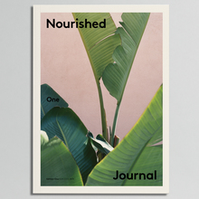 <cite>Nourished Journal</cite>, 1–3
