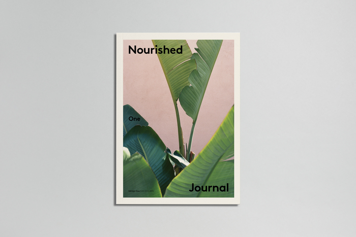 Nourished Journal, 1–3 1