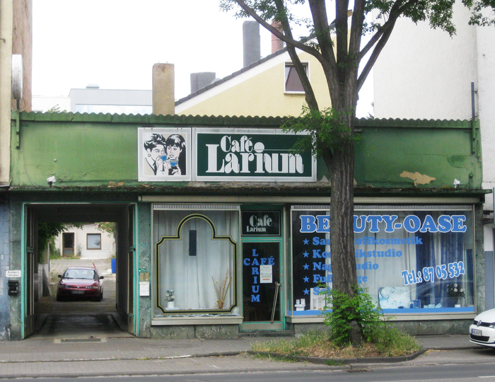 Café Larium / Beauty-Oase