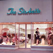 The Storkette at the Northwood Mall, Tallahassee