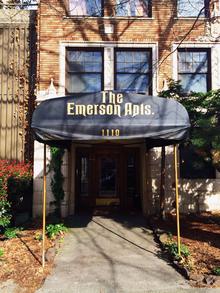The Emerson Apts.