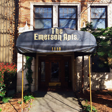The Emerson Apts.