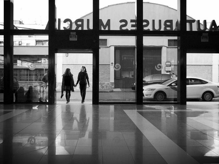 Murcia bus station 1